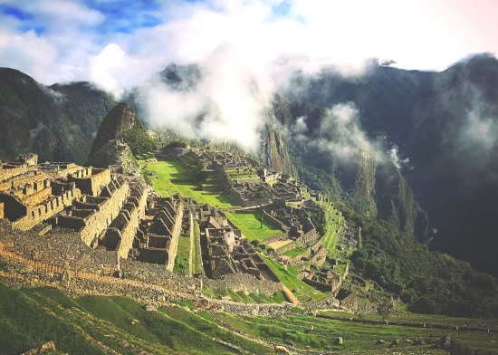 Peru Andean Expedition