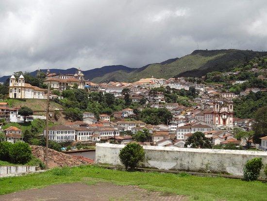 Capela de Nossa Senhora das Dores do Monte Calvário