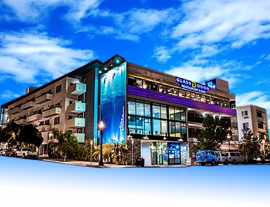 Hotels That Are Hiring In San Diego