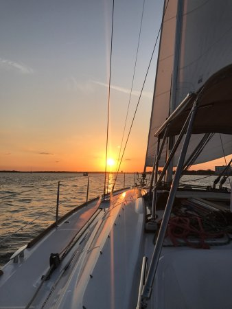 Charleston Sailing Private Day Charters : photo0.jpg