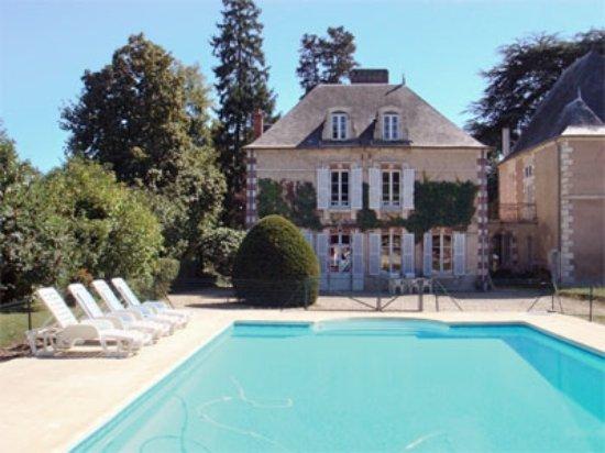 Cher, Francia: Boisbriou Bourges