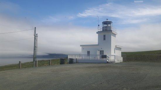 Bell Island, Canadá: 20170603_121256_large.jpg