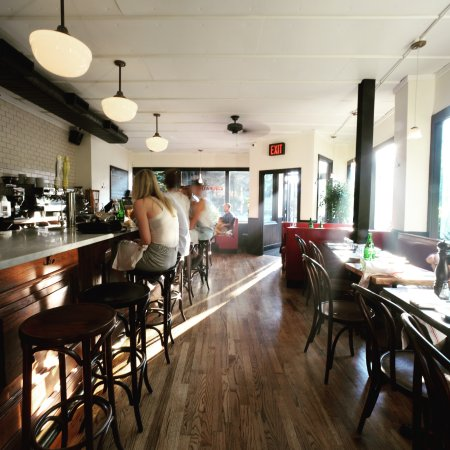 Cafe Paulette Reviews