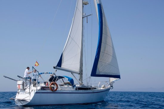 Formentera Yacht