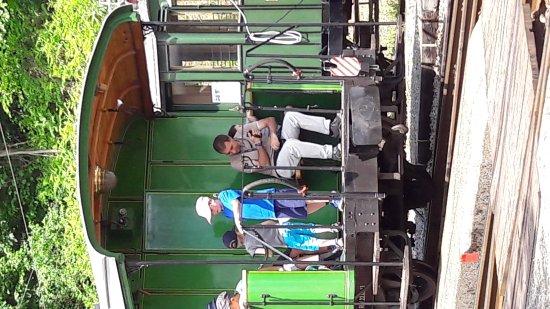 Railway Museum Blonay-Chamby照片