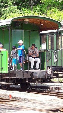 Railway Museum Blonay-Chamby : 20170603_150635_large.jpg
