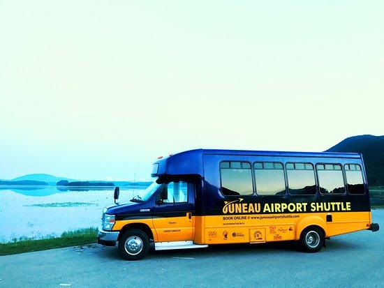 Juneau Airport Shuttle