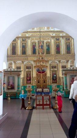 Temple of Archangel Michael