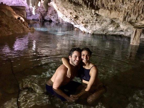 Luv Tulum : Cenote trip
