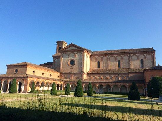 Certosa di Ferrara - Cimitero Monumentale