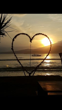 Kaluku Gili Resort : Inoubliable