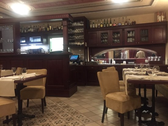 Jakub Restaurant: Great food, lovely ambience, friendly staff