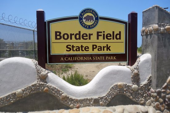 Border Field State Park
