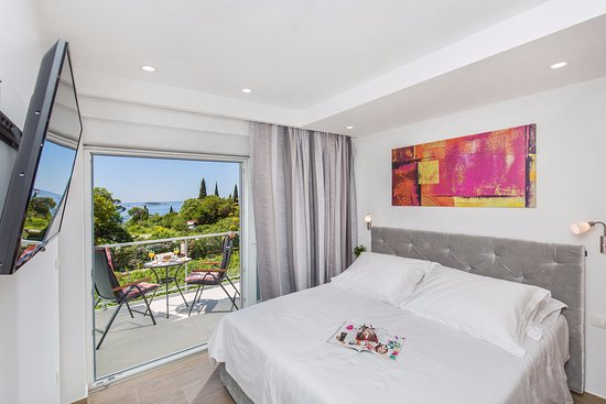 Boutique flamingo b b updated 2017 specialty b b reviews for Boutique hotel intermezzo 4 pag croatie