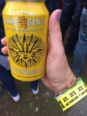 Brewery Ommegang: photo3.jpg