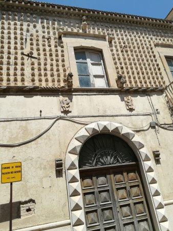 Palazzo dei Gesuiti (Palazzo Tricarico)