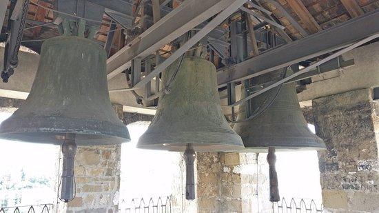 La Campana Di San Giusto.Le Campane Foto Di Cattedrale Di San Giusto Martire Trieste