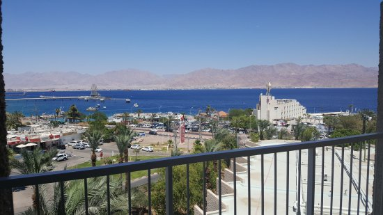 U Coral Beach Club Eilat: IMG-20170602-WA0002_large.jpg