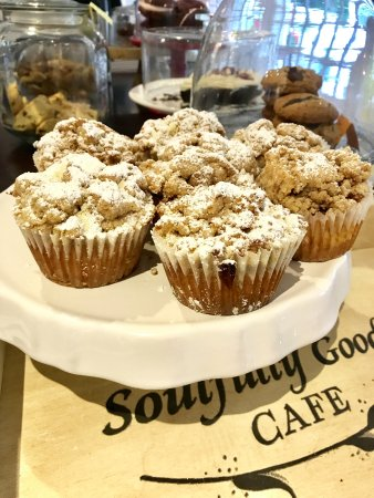 Soulfully Good Cafe