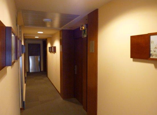 Prestige Victoria: Couloirs