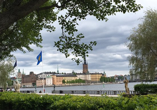 dagtid ledsagare beatiful i Stockholm