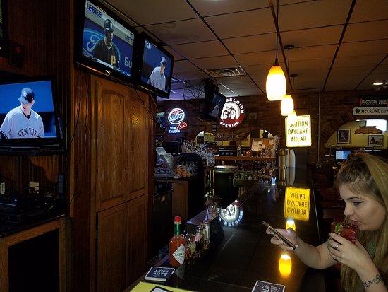 Roselle Park, Nueva Jersey: Bar