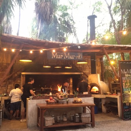Another Great Restaurant In Tulum Review Of Mur Mur Tulum