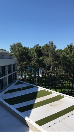 Hotel Laguna Parentium照片