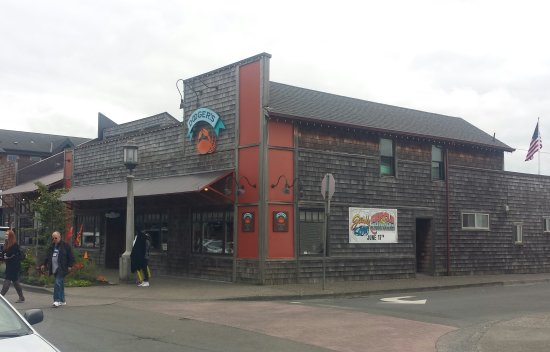 Dooger's Seafood & Grill: 20170603_130352-1_large.jpg