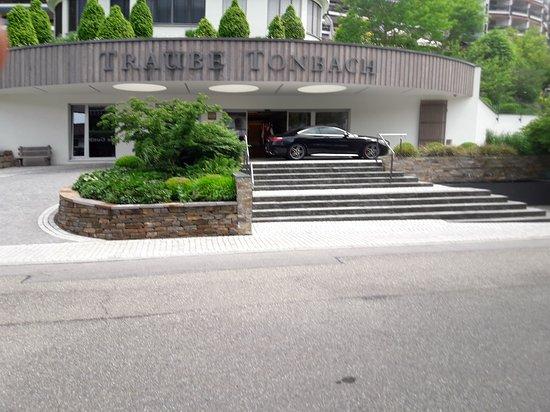 Wellnesshotel Tanne : Schwarzwaldhotel Tanne