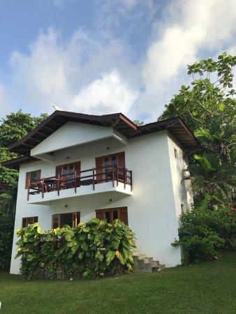 The Resort at Wilks Bay: The one bedroom villas