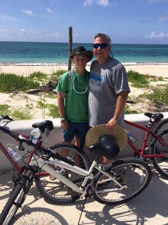 Grand Bahama Bike Tours