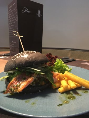 jine food bar photo de jine food bar forbach