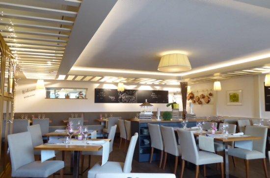Matran, Suisse : Restaurant