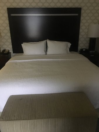 Denison, TX: Nice, comfortable and clean