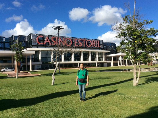 estoril portugal casino