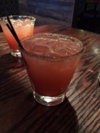 Ellicott City, MD: Strawberry Margarita