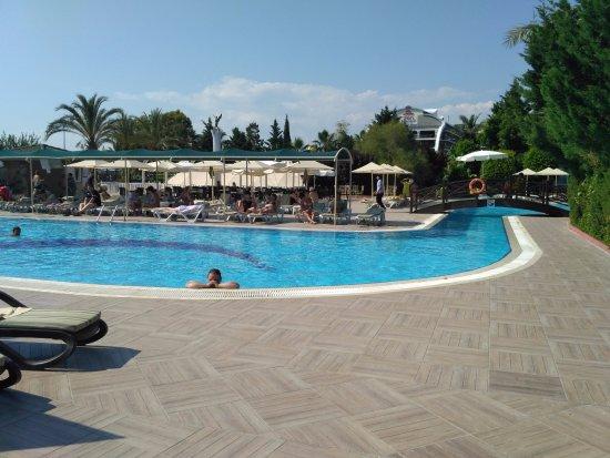 Aydinbey Gold Dreams Hotel Foto