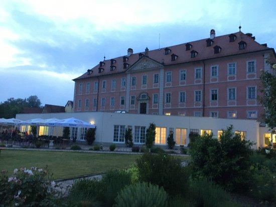 Schlusselfeld, Duitsland: 瑞徹曼斯多夫城堡貝斯特韋斯特高級酒店