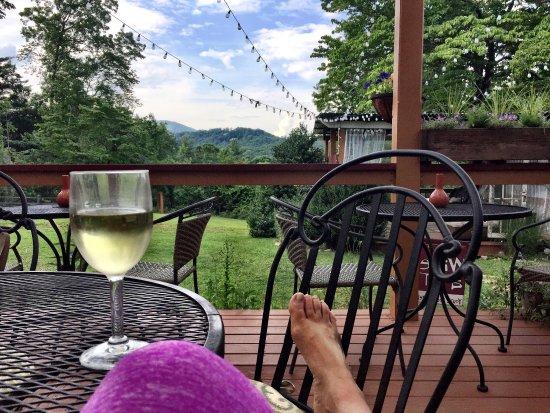 Mtn Laurel Creek Inn & Spa: photo3.jpg