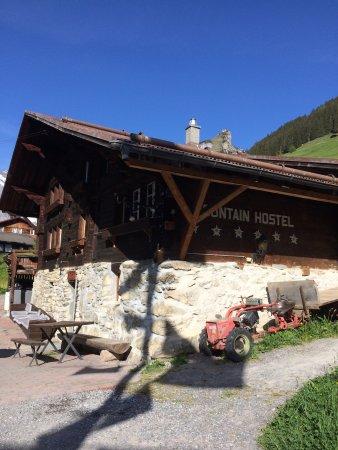 Mountain Hostel: photo0.jpg