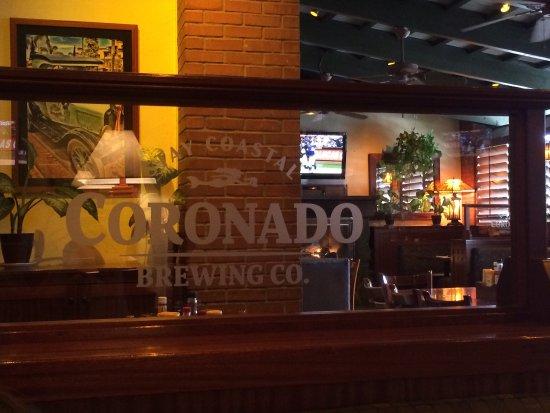 Coronado Brewing Company: photo0.jpg