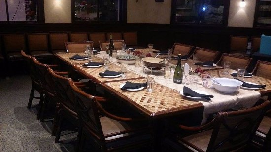 Independence, MO: Small Private Dining