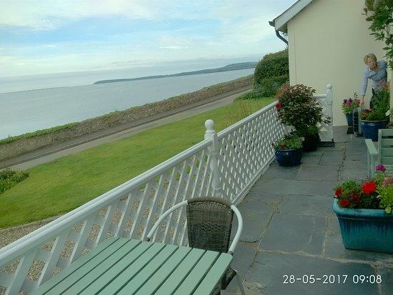 Arthurstown, ไอร์แลนด์: IMG_20170528_090841_AO_HDR_large.jpg