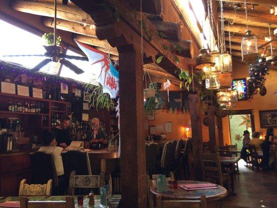 The Dragon Room Bar