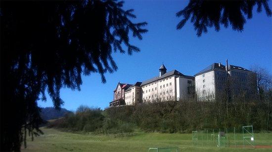Sankt Veit an der Glan, ออสเตรีย: Schloss Tanzenberg