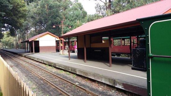 Belgrave, Australia: 20170602_114252_large.jpg
