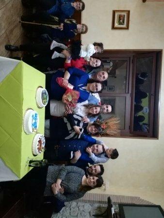 Nusco, Italia: La Fenice