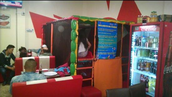 Juegos Infantiles Picture Of Mi Casa Parrilla Bogota Tripadvisor - Casa-de-juegos-infantiles
