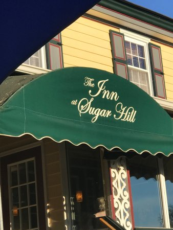 Mays Landing, NJ: The Inn at Sugar Hill